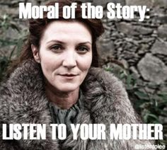 Catelyn Stark, Lady of Winterfell, is the wife of Lord Eddard Stark. She was born to the House Tully. Catelyn Stark, Ned Stark, Game Of Thrones Tv, Game Of Thrones Funny, Game Of Trone, Michelle Fairley, Hipster Cat, Six Feet Under, Hbo Series