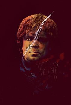 Tyrion Lannister - Game of Thrones - crqsf.deviantart.com