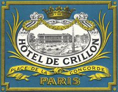 Art Of The Luggage Label: 40 Examples Of Amazing Vintage Travel Stickers Illustration Paris, Graphic Design Illustration, Illustrations, Vintage Luggage, Vintage Travel Posters, Concorde, Vintage Design, Vintage Prints, Vintage Graphic