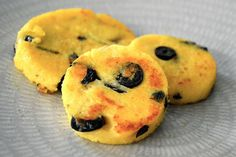 Grilled polenta with black olives - I'll cook you - Breakfast Recipes Oatmeal Breakfast Cookies, Banana Oatmeal Cookies, Healthy Oatmeal Cookies, Raisin Cookies, Chip Cookies, Healthy Oatmeal Recipes, Healthy Vegan Breakfast, Healthy Snacks, Vegan Recipes