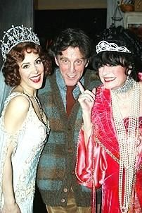 The Drowsy Chaperone Roles | Photo Op - New Cast for Drowsy Chaperone - Janine LaManna - John ...