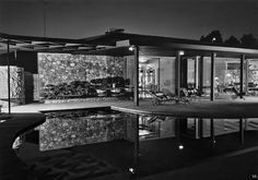 1954 ... Arnez, Ball house - Palm springs