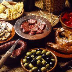 A Taste of Barcelona | dotandbo.com