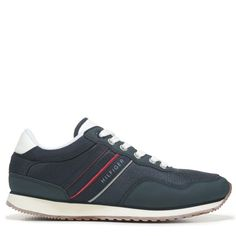 Tommy Hilfiger Men's Marcus Sneakers (Navy) - 12.0 M