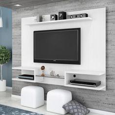 Creative Simple TV Wall Decor Idea for Living Room Design - Pajero is My Dre. - Creative Simple TV Wall Decor Idea for Living Room Design – Pajero is My Dream - Tv Unit Furniture Design, Tv Furniture, Tv Wall Cabinets, Living Room Cabinets, Tv Unit Decor, Tv Wall Decor, Tv Cabinet Design, Tv Wall Design, Deco Tv
