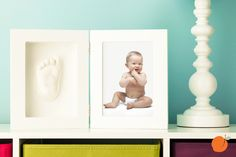 DIY baby projects. Never forget how small they once were. We love this 3D memory molds and impressions memory hands keepsake kit. These make great gifts for new moms! Don't miss this great deal during our DIY DAY at pickyourplum.com