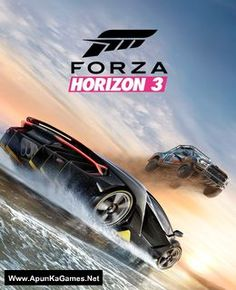 Forza Horizon 3 Xbox One Brand new Need For Speed Games, Jeux Xbox One, Forza Horizon 3, Playground Games, Forza Motorsport, Nintendo 2ds, Free Games, Pc Games, Xbox Games