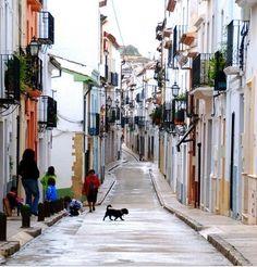 Benissa, Spain
