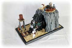 Lego Wild West [MOC] | Flickr - Photo Sharing!