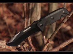 NEW! Schrade SCHF33 Full Tang Fixed Blade Knife - Best Full Tang Fixed B...awesome blade GAW.................http://youtu.be/vj9WkPr4RnQ