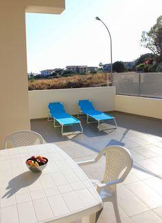 Appartamento per 6 persone - Apartment for 6 people