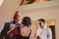 CJ & PA // a Wedding in Poitiers