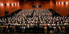 Go to see your favorite movie like you've never seen it before at the Alamo Drafthouse . | 35 Things Everyone Should Do In Austin, Texas, Before They Die