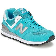 http://www.cuponescodigos.com  Los modelos más originales de #newbalance y las mejores #zapatillas en #spartoo. http://www.spartoo.es/New-Balance-WL574-x403347.php
