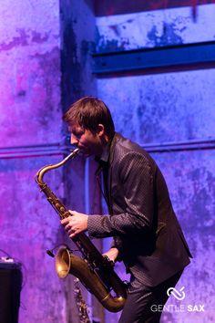 LUFTHANSA Group Weihnachtsfeier Musikalische Umrahmung: Sax & DJ Saxophone Music, Concert, Celebration, Concerts