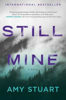 With Love for Books: Book Review - Still Mine by Amy Stuart