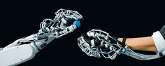 Festo Exohand [remote sensing - touch feedback from robot hand to human hand] Singularity University, Robotics Companies, Robot Hand, Remote Sensing, Futuristic Technology, Computer Technology, Medical Design, Hardware, Arduino