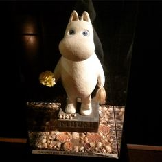 Moomin museum, Tampere, Finland Moomin, Finland, Table Lamp, Museum, Home Decor, Lamp Table, Decoration Home, Room Decor, Table Lamps