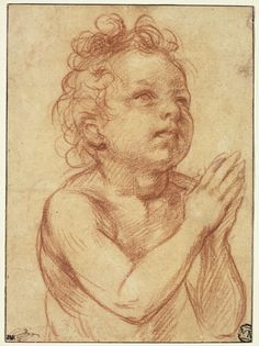 andrea del sarto sketches - Google Search