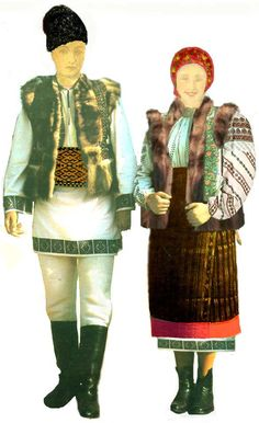 campulung, Bucovina Folk Costume, Costumes, 1 Decembrie, Folklore, Romania, Ronald Mcdonald, Traditional, Jackets, Character