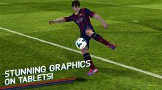 FIFA 14 by EA SPORTS 1.3.6 APK - http://apk.blueicegame.com/fifa-14-by-ea-sports-1-3-6-apk/
