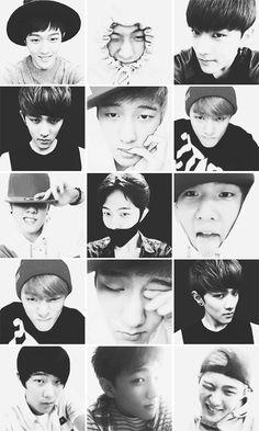 Kim Donghyuk selca spam. iKON Tvxq, Btob, Fun Songs, Kim Dong, Hanbin, Yg Entertainment, Beautiful Boys, Bigbang, Shinee