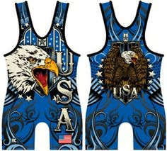 Check out the blue USA Triumph singlet. Great for freestyle/greco! Wrestling Singlet, I Love My Son, Different Styles, Red And Blue, Tank Man, Usa, Popular, Check, Quotes