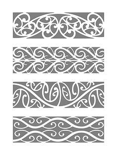 For Square Designs
