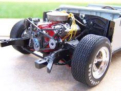 Custom Plastic Model Cars | Plastic Model Car Kits