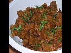 Mutton Sukke (Dry Mutton)