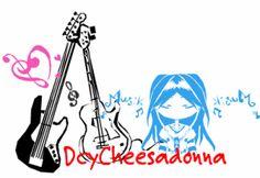 DcyCheesadonna Logo~ \(^^)/