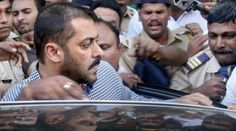 Salman Khan case: Court finds anomalies, omissions The Bombay High Court noted on Thursday that the prosecution had failed to establish beyond reasonable doubt that actor Salman Khan was driving and was under the influence of alcohol on September 28, 2002. http://pressclubofindia.co.in/