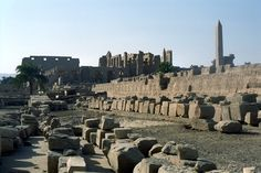 Temple of Karnak   معبد الكرنك à Luxor, Luxor Governorate