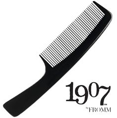 Fromm 1907 Clipper Mate Flat-Top Handle Comb 8 Inch #910NXT $5.39   Visit www.BarberSalon.com One stop shopping for Professional Barber Supplies, Salon Supplies, Hair & Wigs, Professional Product. GUARANTEE LOW PRICES!!! #barbersupply #barbersupplies #salonsupply #salonsupplies #beautysupply #beautysupplies #barber #salon #hair #wig #deals #sales #fromm #1907 #clippermate #flattop #handle #comb #910nxt