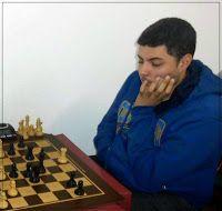 Galeria de Xadrez Borba Gato: Lucas vence o Blitz 08