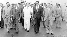 Da esquerda para a direita os presidentes: Machel (RP de Moçambique), Aristides Pereira (Cabo Verde), Agostinho Neto (RP Angola), Manuel Pinto da Costa (RD de São Tomé e Princípe e Luís Cabral (Guiné-Bissau). Cabo, Portugal, Popular, Pereira, Presidents, Green, Popular Pins, Most Popular
