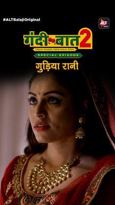 Download Gandii Baat AltBalaji Web Series 2018 720p | ms in