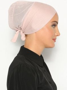 79a2325de0b Hijab bonnet caps are ideal for extra coverage and keeping hair tucked away  in place.