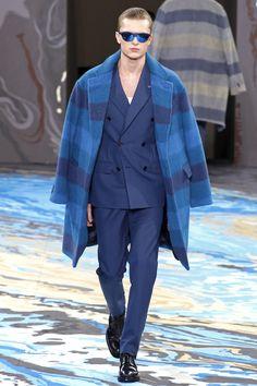 Le défilé Louis Vuitton homme automne-hiver 2014-2015|14