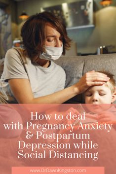 While the pandemic can add stress during pregnancy, reducing pregnancy anxiety and postpartum depression during is possible. Postpartum Depression, How To Control Emotions, Postpartum Anxiety, Stress And Anxiety, Recovery, Mothers, Action, Child