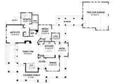 5015 Amazing floor plans with detached garage