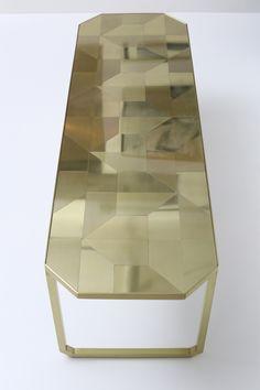 PUFE RENDA - Bianca Barbato Design