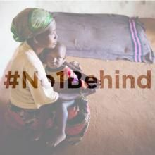 Join the Leave #No1Behind Spreecast: A Conversation on the MDGs and What Comes Next | interaction.org