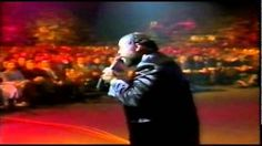 Barry White - Just the way you are (Live at Belgium, 1979), via YouTube.