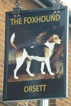 Foxhound Orsett