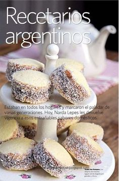 Recetarios Argentinos - Biscuit-type sandwich cookie with dulce de leche filling Mexican Food Recipes, Sweet Recipes, Cookie Recipes, Argentine Recipes, Argentina Food, Bon Dessert, Cookies, Love Food, Cupcake Cakes