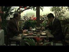 """654- """"VIOLINES EN EL CIELO"""". Youtube.  Galardonada con el Oscar de la Academia como Mejor Película extranjera, para dejar en claro que se trata de una de las mejores cintas que recorren la cartelera colombiana de hoy. Más bien, hay que decir que se trata de una película que cuenta con un guión rico que se preocupa por no dejar ningún cabo suelto y, que goza de esa sutileza que caracteriza al cine japonés, que termina cuestionando la realidad misma a través de un relato de ficción."""
