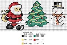 Gráficos Em Ponto De Cruz motivos de natal - Yahoo Search Results Yahoo Image Search Results