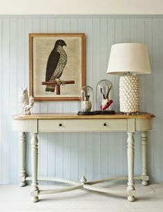 Graham and Green's new collection, invokes the charm of the dusky English countryside. http://www.houseandgarden.co.uk/design-interiors/2014/february/graham--green