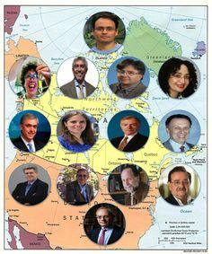 VES: Hispanics STEM professionals of Venezuelan origin – Tales of uncommon success